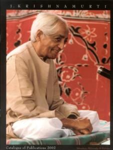 Jiddu Krishnamurti.7